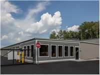 Image of Extra Space Self Storage Facility on 95 Lowell Rd in Salem, NH