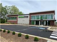 Image of Extra Space Self Storage Facility on 5588 E 146th St in Noblesville, IN