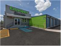 Image of Extra Space Self Storage Facility on 346 Carr 2 in Toa Baja, PR