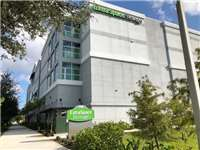 Image of Extra Space Self Storage Facility on 750 S State Rd 7 in Margate, FL