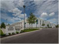 Image of Extra Space Self Storage Facility on 1700 Celebration Blvd in Celebration, FL