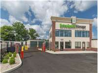 Image of Extra Space Self Storage Facility on 10986 Allisonville Office Dr in Fishers, IN