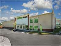Image of Extra Space Self Storage Facility on 101 Huntington Ct in Athens, GA