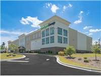 Image of Extra Space Self Storage Facility on 101 Prescott Way in Goose Creek, SC