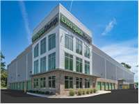 Image of Extra Space Self Storage Facility on 5508 N Rhett Ave in North Charleston, SC
