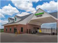 Image of Extra Space Self Storage Facility on 17720 Griffin Dr in Edmond, OK