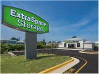 Image of Extra Space Self Storage Facility on 12220 5 Mile Rd in Fredericksburg, VA
