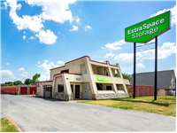 Image of Extra Space Self Storage Facility on 304 W Airport Fwy in Irving, TX