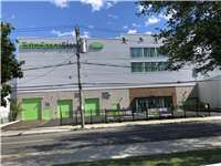 Image of Extra Space Self Storage Facility on 22 Plain Ave in New Rochelle, NY