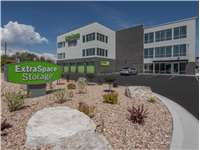 Image of Extra Space Self Storage Facility on 1380 W South Jordan Pkwy in South Jordan, UT