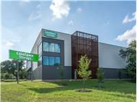 Image of Extra Space Self Storage Facility on 4518 Boston Ln in Austin, TX