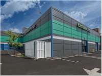 Image of Extra Space Self Storage Facility on 2529 Kenilworth Ave in Hyattsville, MD