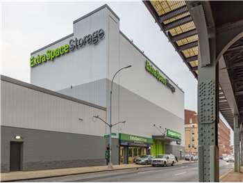 Brooklyn Storage Units At 1540 Atlantic Ave Extra Space