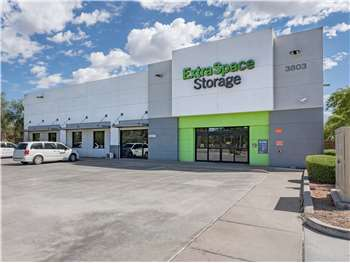 Tempe Storage Units At 3803 S Priest Dr Extra Space Storage