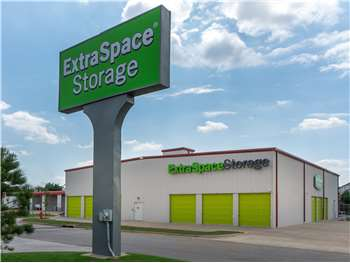 Storage Units In Oklahoma City Ok At 7124 Nw 122nd St