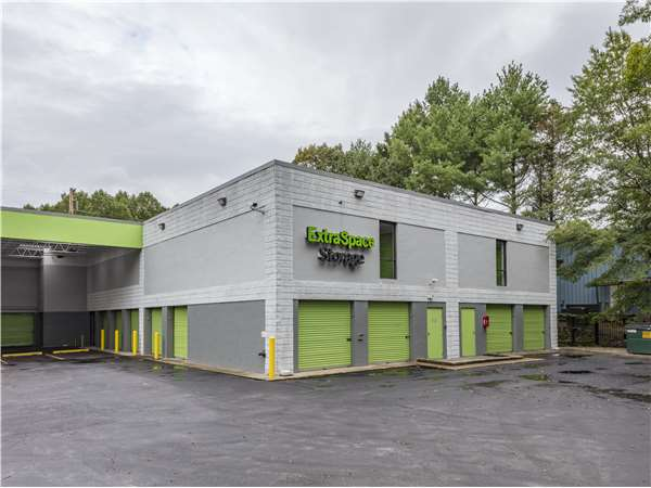 Image of Extra Space Storage Facility on 2023 Renard Ct in Annapolis, MD