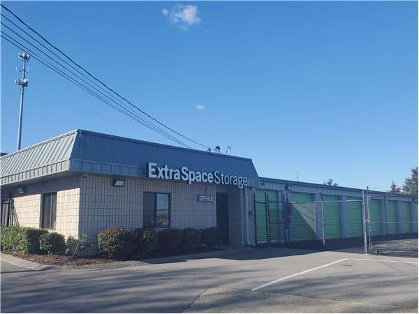 Image of Extra Space Storage Facility on 5341 Cane Ridge Rd in Antioch, TN