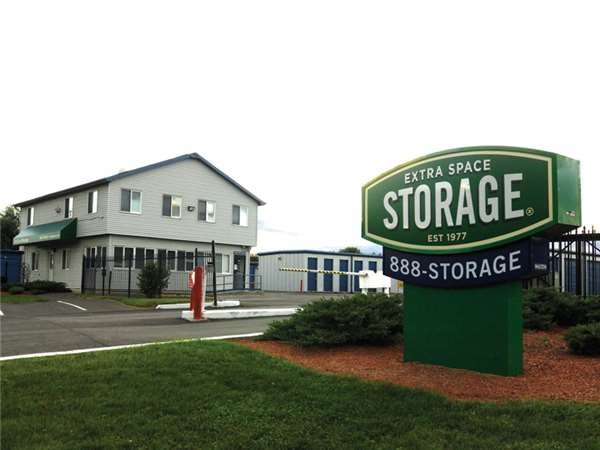 Image of Extra Space Storage Facility on 119 Sawkill Rd in Kingston, NY