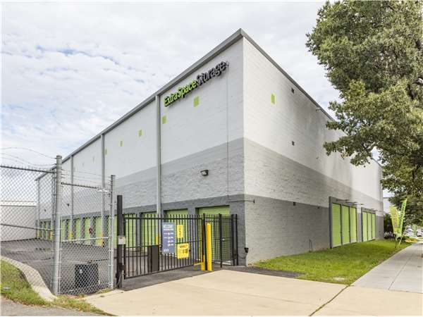 Image of Extra Space Storage Facility on 6011 Blair Rd NW in Washington, DC