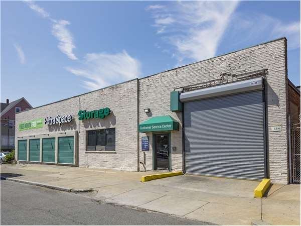 Image of Extra Space Storage Facility on 235 N Beacon St in Brighton MA : boston storage unit  - Aquiesqueretaro.Com