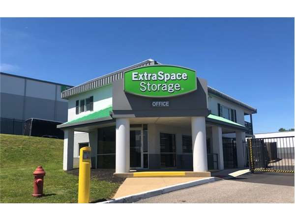 High Quality Entry To Extra Space Storage Facility Near Grant Ave In Philadelphia, PA ...