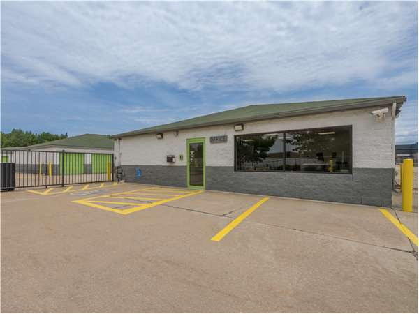 Image of Extra Space Storage Facility on 5935 Heisley Rd in Mentor, OH