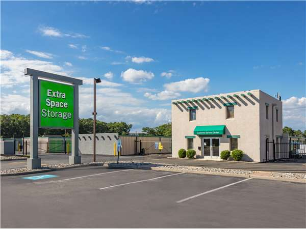 Image of Extra Space Storage Facility on 6518 Black Horse Pike in Egg Harbor Township, NJ