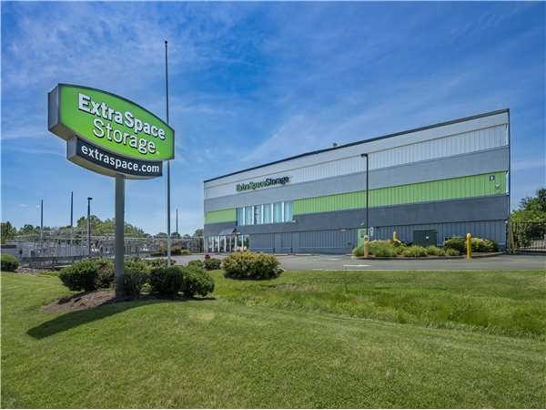 Image of Extra Space Storage Facility on 1479 Prospect St in Trenton, NJ