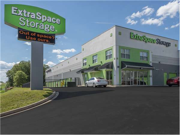 Image of Extra Space Storage Facility on 3350 Laurel Fort Meade Rd in Laurel, MD