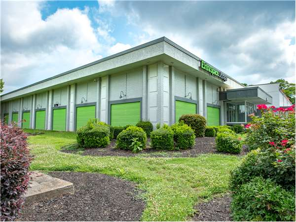 Image of Extra Space Storage Facility on 2489 Cheshire Bridge Rd NE in Atlanta, GA