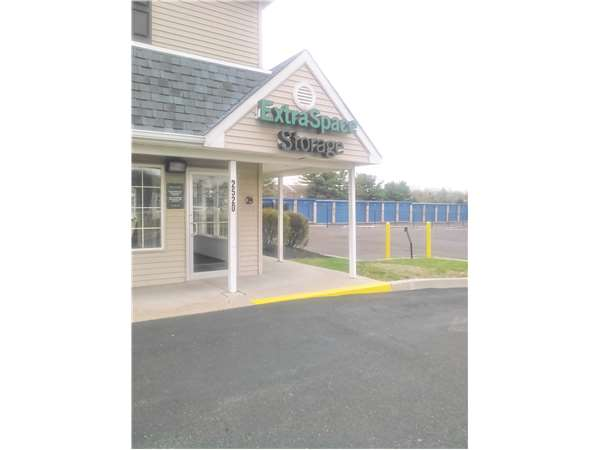 Image of Extra Space Storage Facility on 2520 Knights Rd in Bensalem, PA