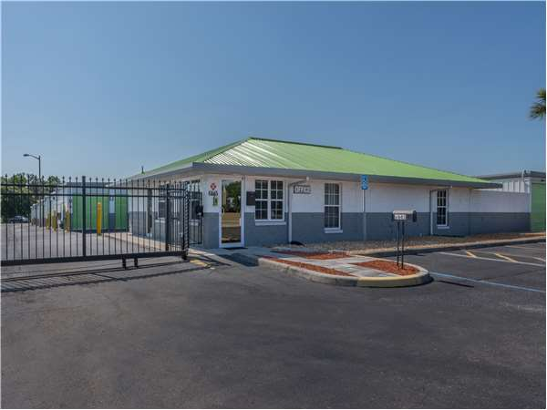 Image of Extra Space Storage Facility on 6445 Florida Ave S in Lakeland, FL