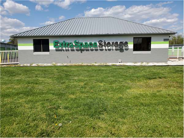 Image of Extra Space Storage Facility on 6700 Fairfield Business Dr in Fairfield, OH