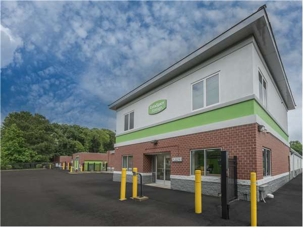 Image of Extra Space Storage Facility on 25 Tyler Ave in Newport News, VA