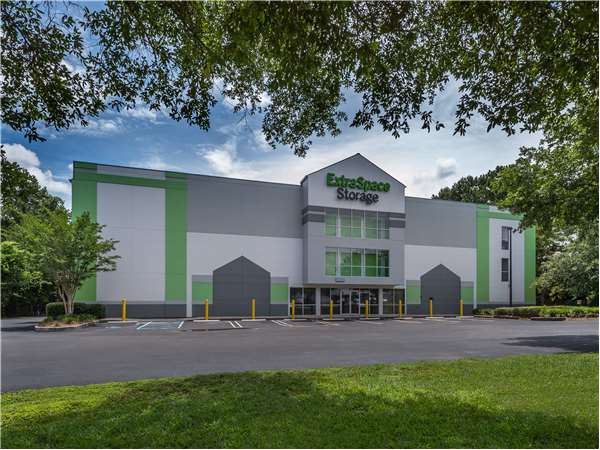 Image of Extra Space Storage Facility on 27250 US-98 in Daphne, AL