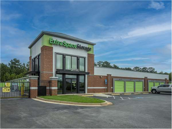 Merveilleux Image Of Extra Space Storage Facility On 52 Bailey Station Cir In  Sharpsburg, GA