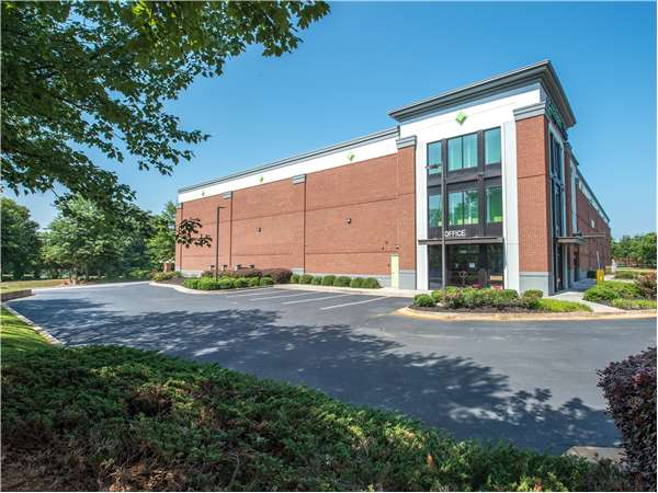 Beau Entry To Extra Space Storage Facility Near West Oak Pkwy In Marietta, GA ...