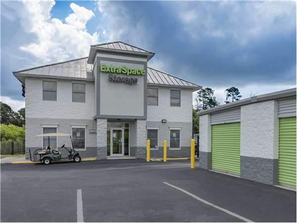 Image of Extra Space Storage Facility on 4777 US-80 in Savannah, GA