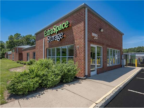 Hamilton Township Storage Units At 3600 Quakerbridge Rd Extra Space Storage