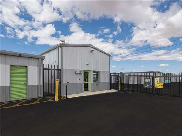 Image of Extra Space Storage Facility on 6047 Woodrow Bean Transmountain Dr in El Paso, TX