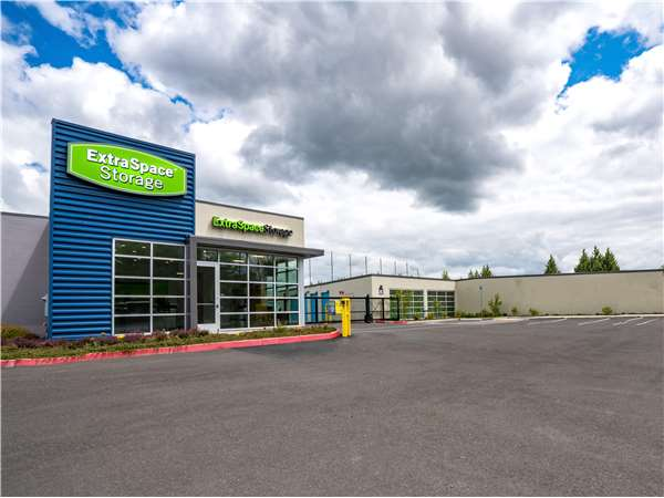 Image of Extra Space Storage Facility on 106 NW 139th St in Vancouver, WA