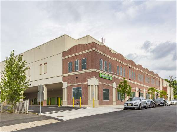 Image of Extra Space Storage Facility on 15 Madison Ave in Westwood, NJ