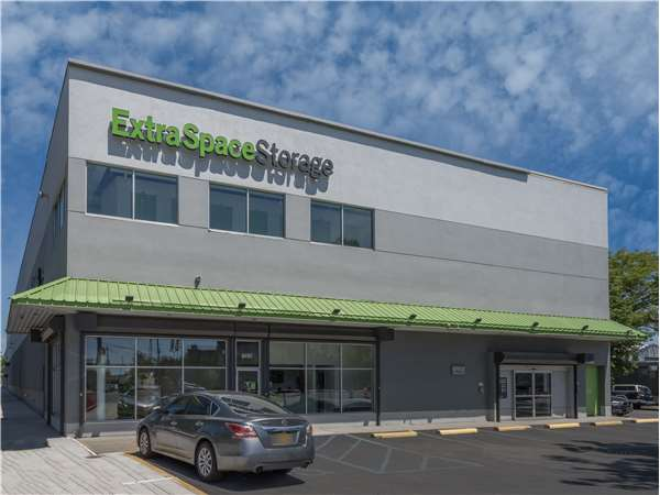 Image of Extra Space Storage Facility on 12015 Flatlands Ave in Brooklyn, NY