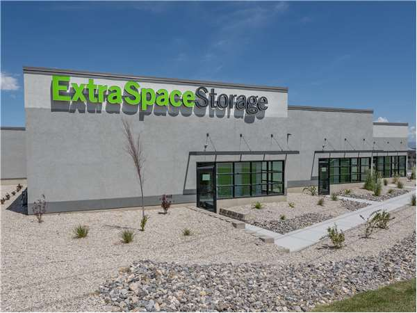 Image of Extra Space Storage Facility on 4484 W New Bingham Hwy in West Jordan, UT