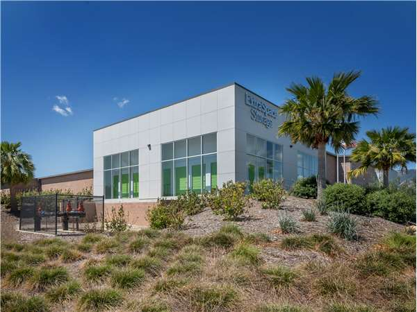 Image of Extra Space Storage Facility on 6640 Discovery Dr in Goleta, CA