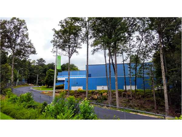 Image of Extra Space Storage Facility on 2000 Ashley Wade Ln in Chapel Hill, NC