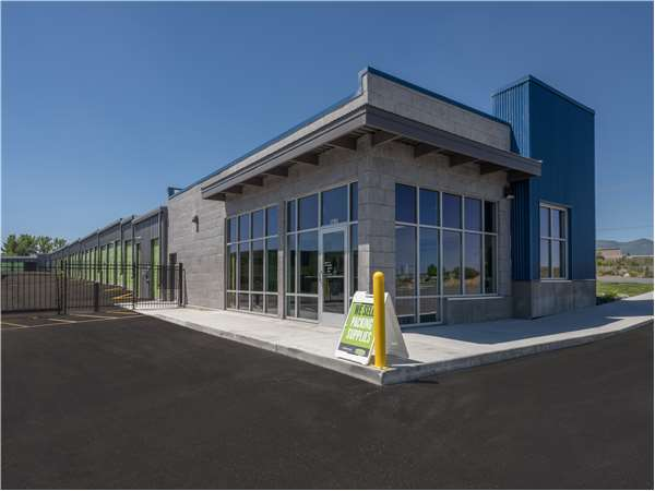Image of Extra Space Storage Facility on 4639 S 5600 W in West Valley City, UT