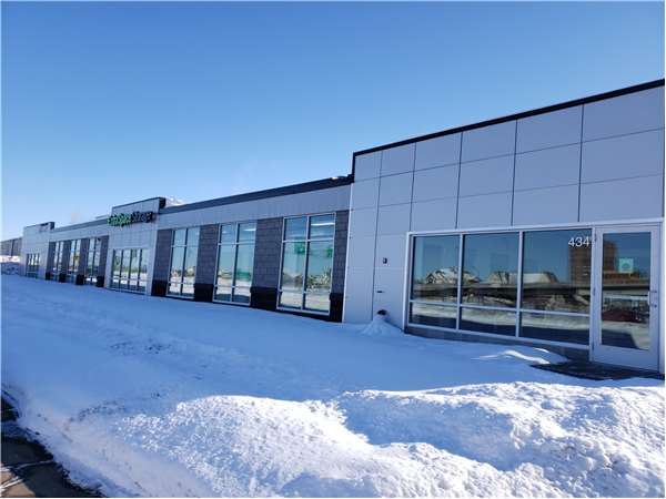 Image of Extra Space Storage Facility on 434 Lakeside Ave in Minneapolis, MN