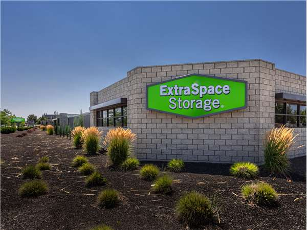 Image of Extra Space Storage Facility on 2851 S Federal Way in Boise, ID