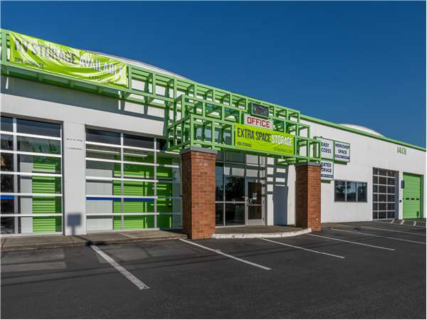 Image of Extra Space Storage Facility on 1401 S Sprague Ave in Tacoma, WA